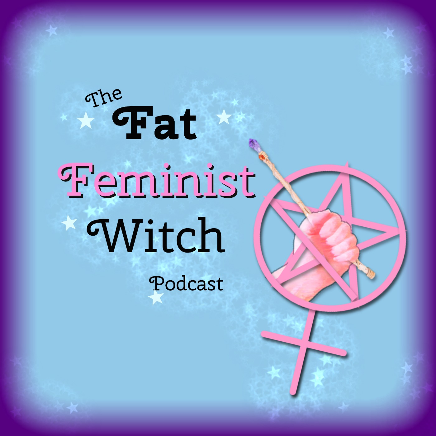 Bad Ass Old Witches and Magickal Fashionistas – Podcast Ep