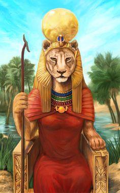 c641cfe57fad3479a6b7ce27e180c54b-egyptian-mythology-egyptian-goddess