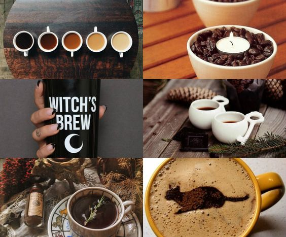 coffeewitch