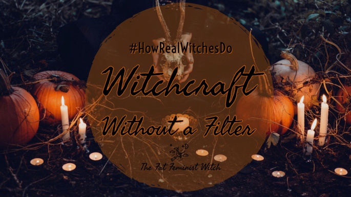online witches – The Fat Feminist Witch