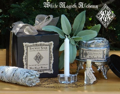 https://www.whitemagickalchemy.com/sacred-sage-herbal-clearing-smudge-set-for-cleansing-and-clearing-the-home-yourself-of-negativity-banishing-protection/