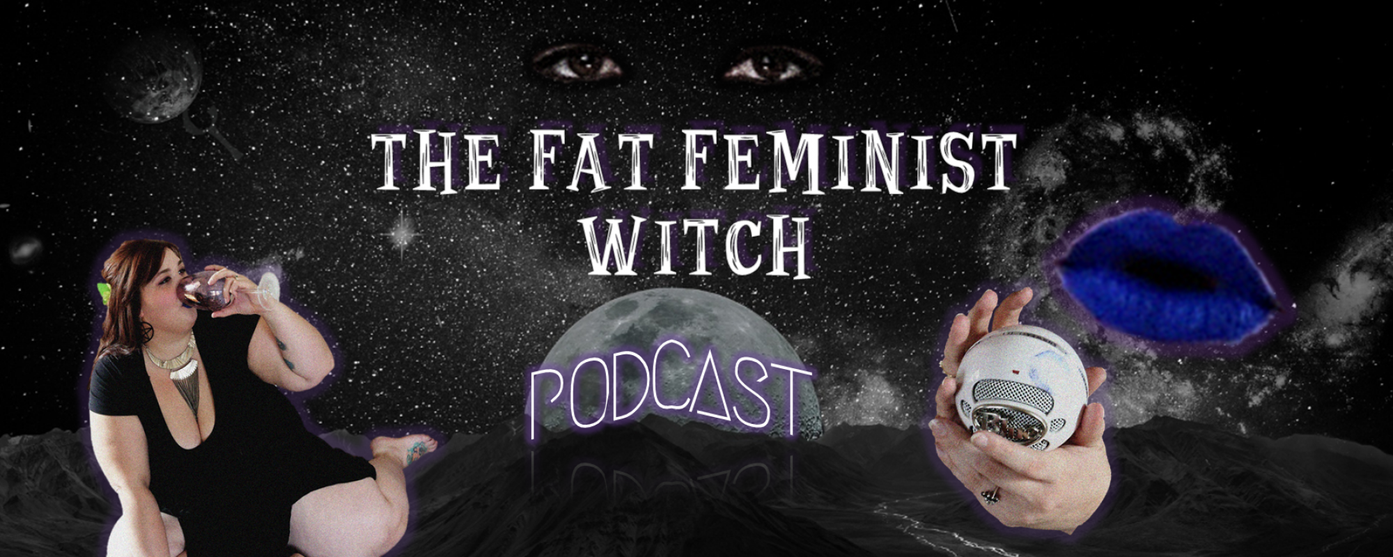 The Fat Feminist Witch – Ranting, Raving, and Wand-Waving!